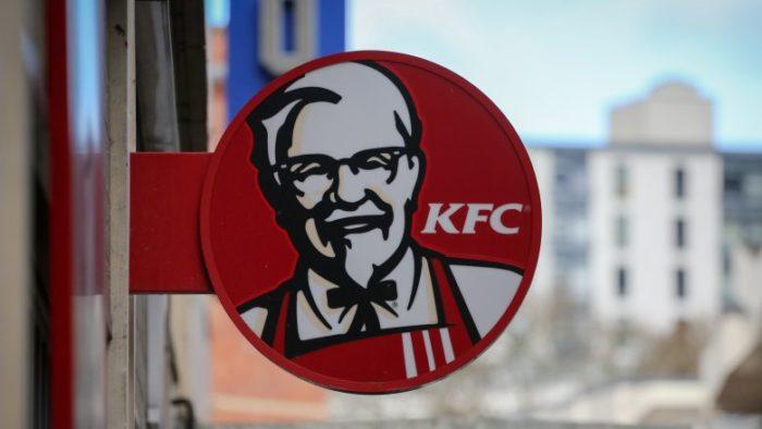 KFC-motivational story of success