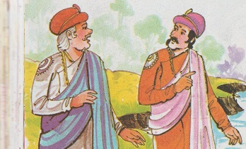 Akbar-Birbal-stories