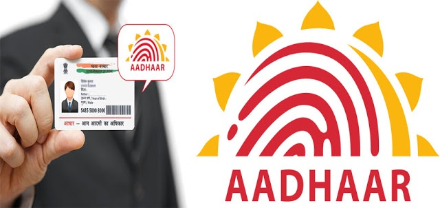 adharcard