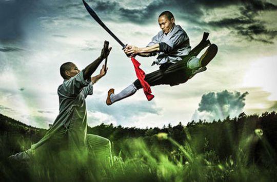 martial-art