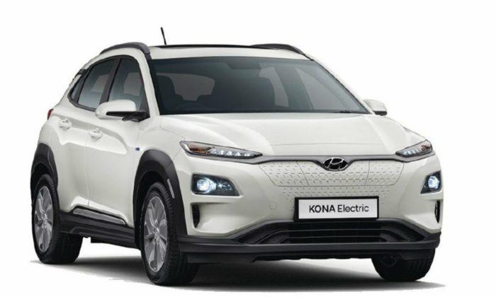 hyundai-KONA-electric-cars